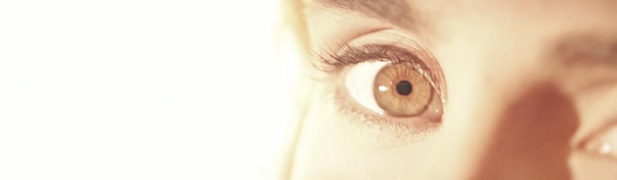 actrice bruine ogen
