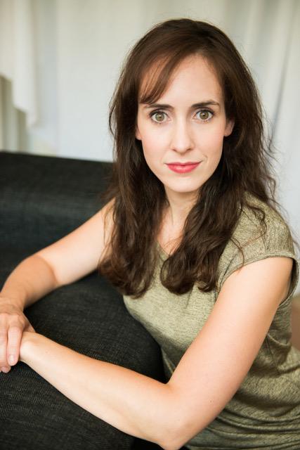 nederlandse presentatrice